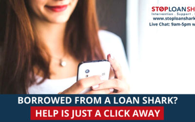 Beware of online loan sharks