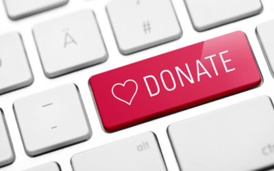 Could you donate to support our volunteers?