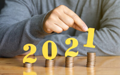 Get your finances in order in 2021