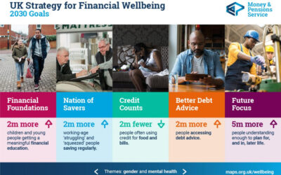 Credit Union welcomes new strategy for financial wellbeing