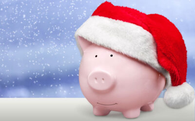 We can help with the cost of Christmas